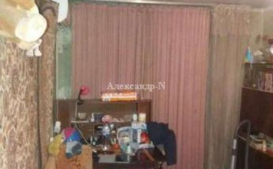 2-комнатная квартира (Заболотного Ак./Добровольского(Обл)) - улица Заболотного Ак./Добровольского(Обл) за