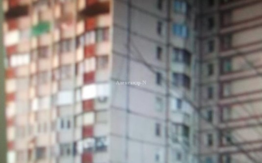 4-комнатная квартира (Марсельская/Днепропетр. дор.) - улица Марсельская/Днепропетр. дор. за