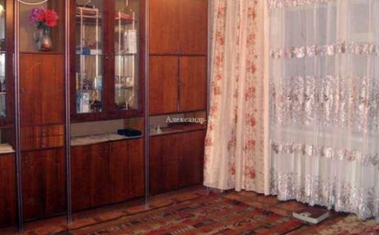 2-комнатная квартира (Добровольского пр./Махачкалинская) - улица Добровольского пр./Махачкалинская за