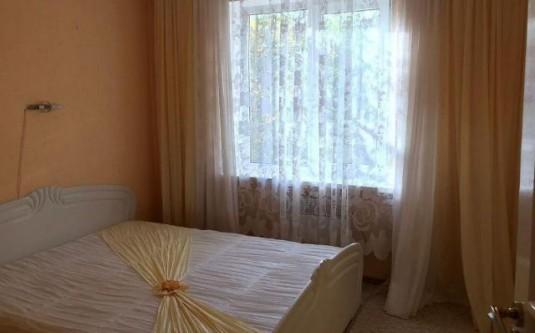 3-комнатная квартира (Бочарова Ген./Высоцкого) - улица Бочарова Ген./Высоцкого за