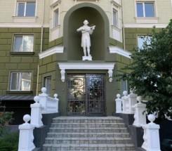 1-комнатная квартира (Крыжановка/Миланская/Зеленый Мыс) - улица Крыжановка/Миланская/Зеленый Мыс за 1 344 000 грн.