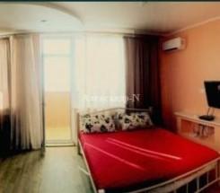 1-комнатная квартира (Днепропетр. дор./Марсельская) - улица Днепропетр. дор./Марсельская за 1 260 000 грн.