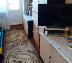 1-комнатная квартира (Николаевская дор./Лузановская) - улица Николаевская дор./Лузановская за 672 000 грн.
