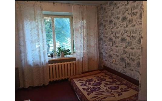 1-комнатная квартира (Бочарова Ген./Жолио-Кюри) - улица Бочарова Ген./Жолио-Кюри за