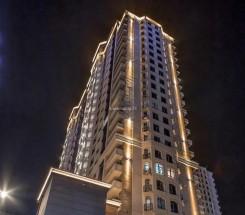 1-комнатная квартира (Генуэзская/Элегия Парк) - улица Генуэзская/Элегия Парк за 1 078 000 грн.