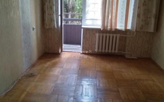 1-комнатная квартира (Затонского/Жолио-Кюри) - улица Затонского/Жолио-Кюри за