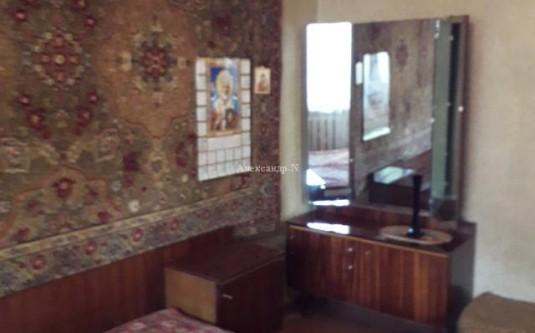 3-комнатная квартира (Бочарова Ген./Крымская) - улица Бочарова Ген./Крымская за