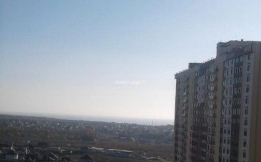 2-комнатная квартира (Сахарова/Высоцкого/47-Я Жемчужина) - улица Сахарова/Высоцкого/47-Я Жемчужина за