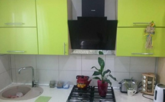 2-комнатная квартира (Красноселка/Совхозная) - улица Красноселка/Совхозная за