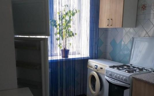 1-комнатная квартира (Добровольского пр./Махачкалинская) - улица Добровольского пр./Махачкалинская за