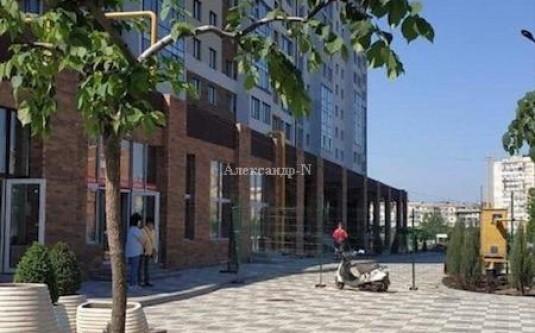 2-комнатная квартира (Марсельская/Сахарова/Приморские Сады) - улица Марсельская/Сахарова/Приморские Сады за