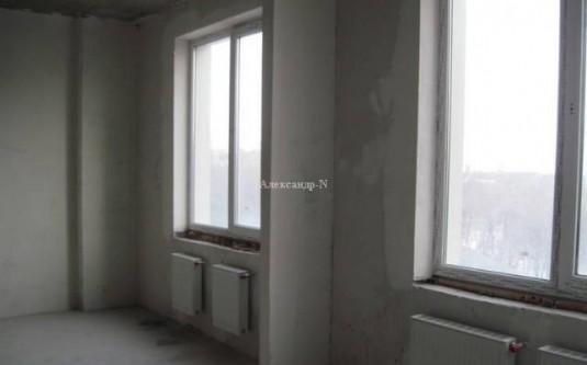 2-комнатная квартира (Бочарова Ген./Сахарова) - улица Бочарова Ген./Сахарова за