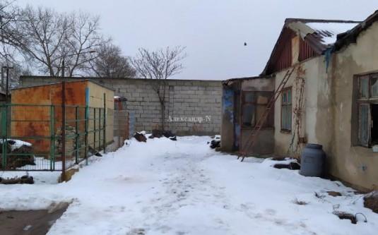 4-комнатная квартира (Балтская дор./Мичурина Пл.) - улица Балтская дор./Мичурина Пл. за