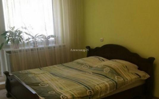 1-комнатная квартира (Крымская/Заболотного Ак.) - улица Крымская/Заболотного Ак. за