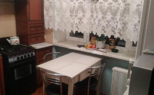 3-комнатная квартира (Марсельская/Добровольского пр.) - улица Марсельская/Добровольского пр. за