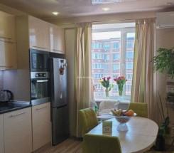 2-комнатная квартира (Школьная/Паустовского/Янтарный) - улица Школьная/Паустовского/Янтарный за 1 540 000 грн.