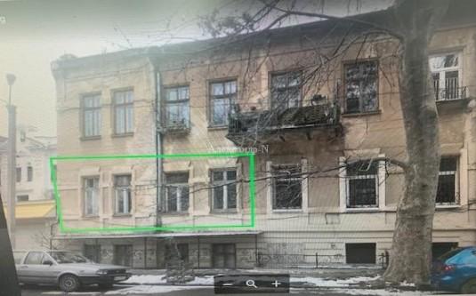 2-комнатная квартира (Уютная/Морская) - улица Уютная/Морская за