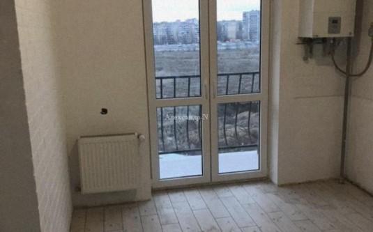 1-комнатная квартира (Бочарова Ген./Сахарова/Якорь) - улица Бочарова Ген./Сахарова/Якорь за