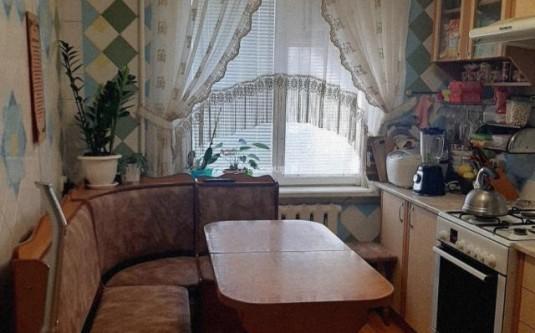 3-комнатная квартира (Добровольского пр./Бочарова Ген.) - улица Добровольского пр./Бочарова Ген. за