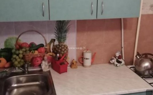 1-комнатная квартира (Николаевская дор./Лузановская) - улица Николаевская дор./Лузановская за