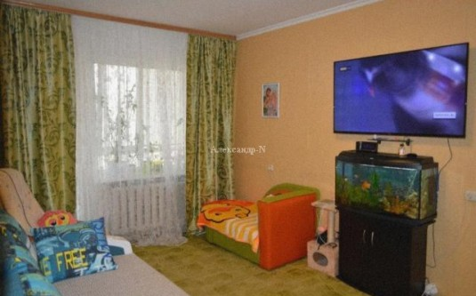 1-комнатная квартира (Добровольского пр./Заболотного Ак.) - улица Добровольского пр./Заболотного Ак. за