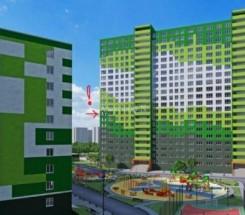 2-комнатная квартира (Марсельская/Сахарова/Острова) - улица Марсельская/Сахарова/Острова за 840 000 грн.