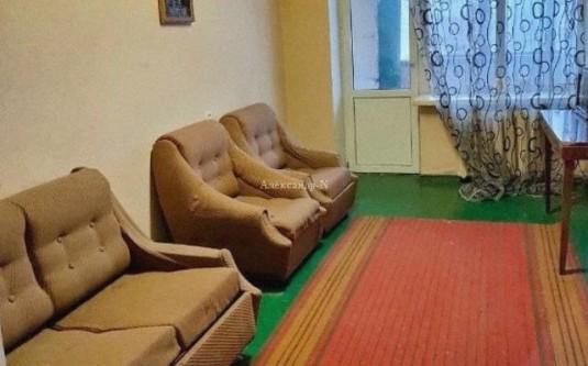 3-комнатная квартира (Добровольского пр./Курская) - улица Добровольского пр./Курская за