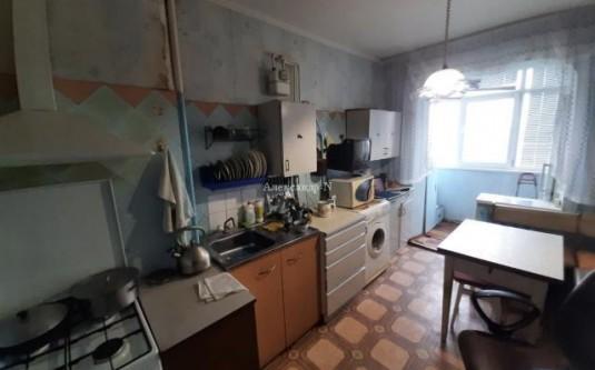 3-комнатная квартира (Заболотного Ак./Десантная) - улица Заболотного Ак./Десантная за