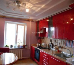 3-комнатная квартира (Высоцкого/Сахарова) - улица Высоцкого/Сахарова за 1 512 000 грн.