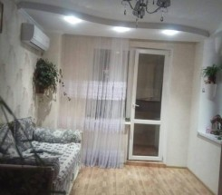 2-комнатная квартира (Бочарова Ген./Сахарова/Европейский) - улица Бочарова Ген./Сахарова/Европейский за 2 160 000 грн.