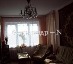 5-комнатная квартира (Затонского/Добровольского пр.) - улица Затонского/Добровольского пр. за 1 260 000 грн.
