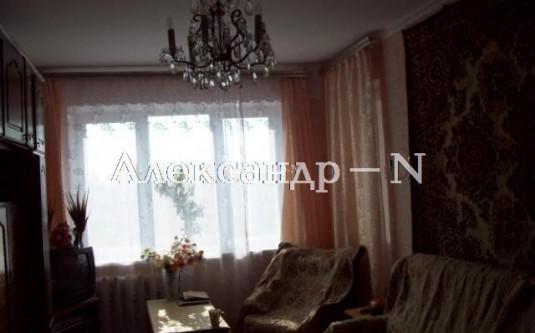5-комнатная квартира (Затонского/Добровольского пр.) - улица Затонского/Добровольского пр. за