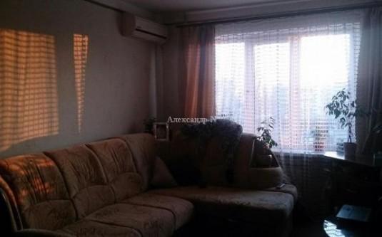 4-комнатная квартира (Заболотного Ак./Добровольского пр.) - улица Заболотного Ак./Добровольского пр. за