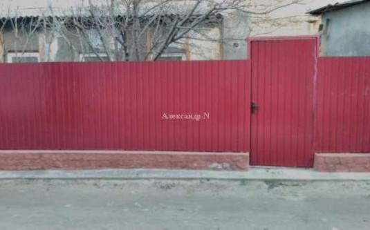 3-комнатная квартира (Николаевская дор./Лузановский 1-Й пер.) - улица Николаевская дор./Лузановский 1-Й пер. за