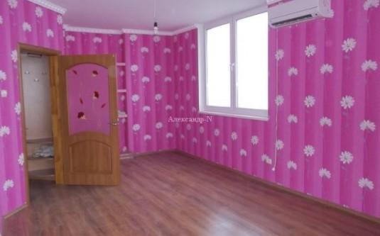 1-комнатная квартира (Днепропетр. дор./Марсельская) - улица Днепропетр. дор./Марсельская за