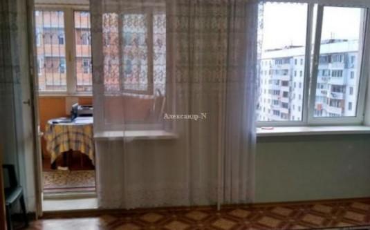 2-комнатная квартира (Заболотного Ак./Сахарова) - улица Заболотного Ак./Сахарова за