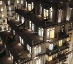 1-комнатная квартира (Фонтанка/Греческая/Авторский) - улица Фонтанка/Греческая/Авторский за 1 260 000 грн.