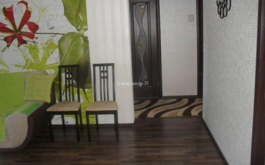4-комнатная квартира (Махачкалинская/Жолио-Кюри) - улица Махачкалинская/Жолио-Кюри за