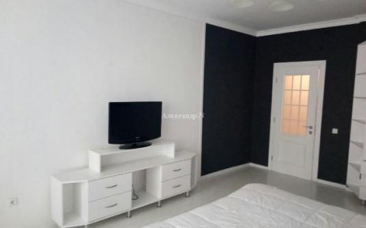 2-комнатная квартира (Сахарова/Заболотного Ак.) - улица Сахарова/Заболотного Ак. за