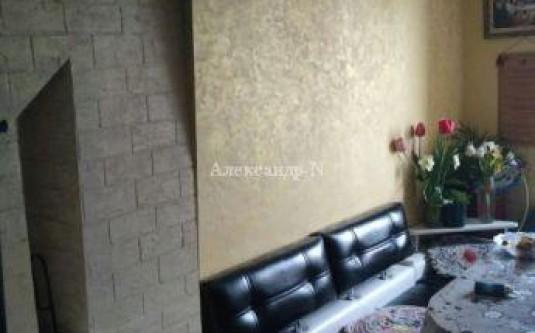1-комнатная квартира (Красноселка/Совхозная) - улица Красноселка/Совхозная за