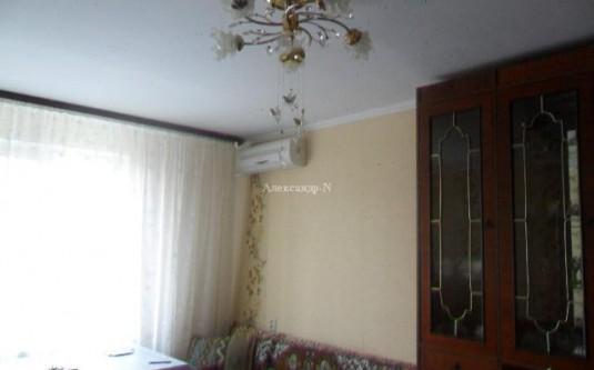 4-комнатная квартира (Затонского/Добровольского пр.) - улица Затонского/Добровольского пр. за