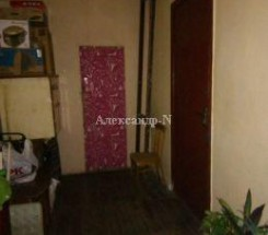 1-комнатная квартира (Головатого Атам./Церковная) - улица Головатого Атам./Церковная за 280 000 грн.