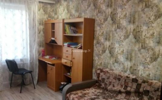 3-комнатная квартира (Затонского/Добровольского пр.) - улица Затонского/Добровольского пр. за
