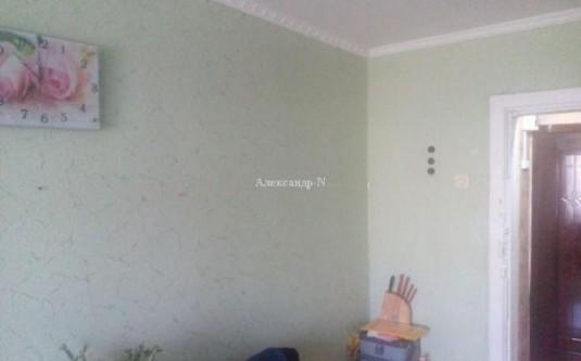 1-комнатная квартира (Жолио-Кюри/Махачкалинская) - улица Жолио-Кюри/Махачкалинская за