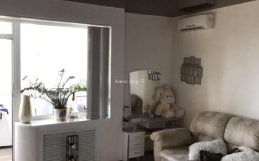 1-комнатная квартира (Высоцкого/Днепропетр. дор.) - улица Высоцкого/Днепропетр. дор. за