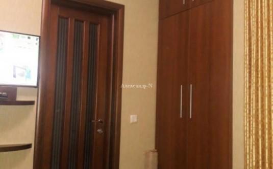 3-комнатная квартира (Сортировочная 1-Я/Лузановская) - улица Сортировочная 1-Я/Лузановская за