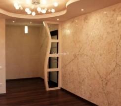 2-комнатная квартира (Сахарова/Высоцкого) - улица Сахарова/Высоцкого за 2 240 000 грн.