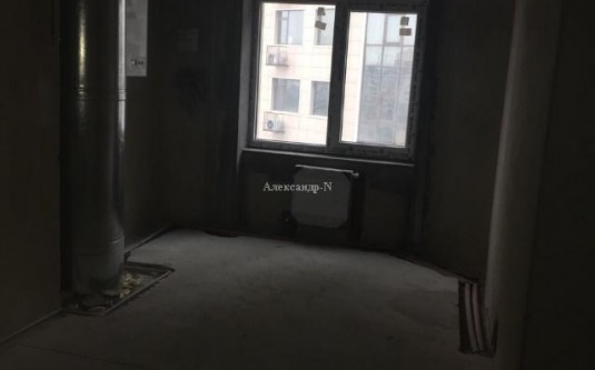 1-комнатная квартира (Софиевская/Зеленый Мыс) - улица Софиевская/Зеленый Мыс за