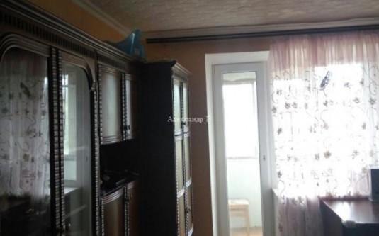 1-комнатная квартира (Бочарова Ген./Махачкалинская) - улица Бочарова Ген./Махачкалинская за