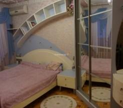 4-комнатная квартира (Добровольского пр./Заболотного Ак.) - улица Добровольского пр./Заболотного Ак. за 52 000 у.е.